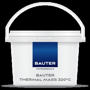 BAUTER masa termica 320