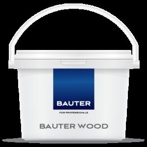 Bauter WOOD aislante para madera