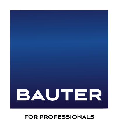 Bauter logo mexico