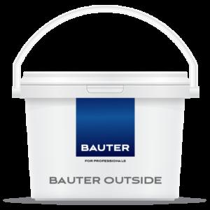 Bauter outside aislante termico