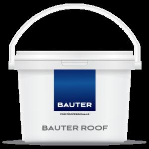 Bauter roof aislamiento