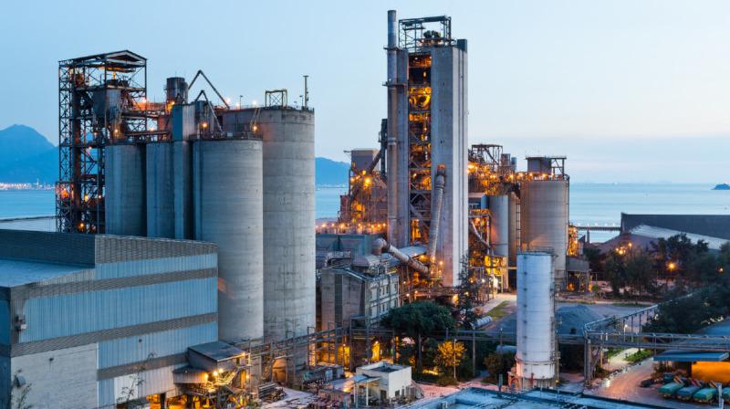 aislamiento térmico industrial
